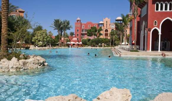 Red Sea Grand Resort (Hurghada)