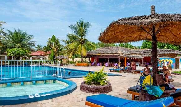 Holiday Beach Club