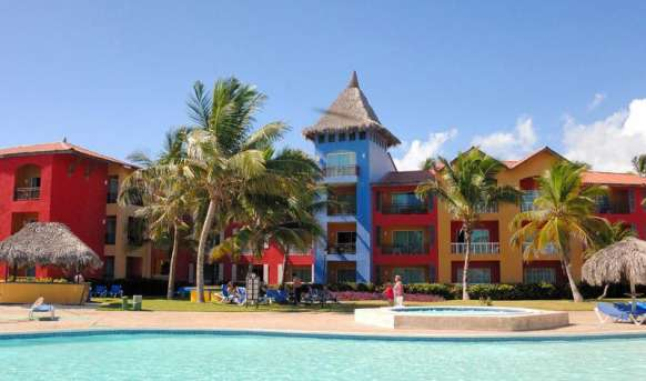Tropical Princess Beach Resort