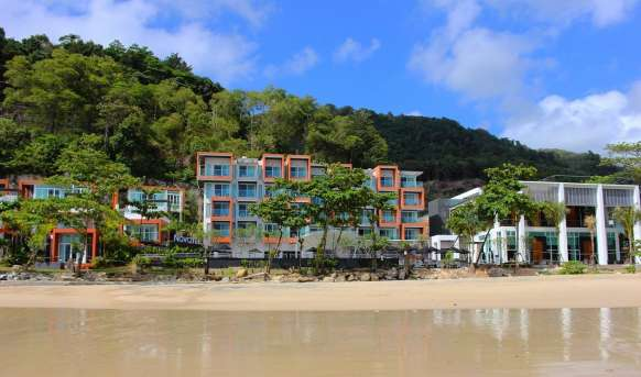 Novotel Phuket Kamala Beach #