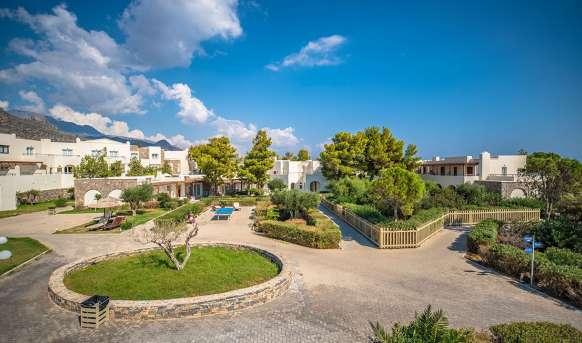 Almyra Village