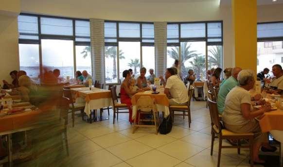 Seabank Resort & Spa (ex RIU Seabank)
