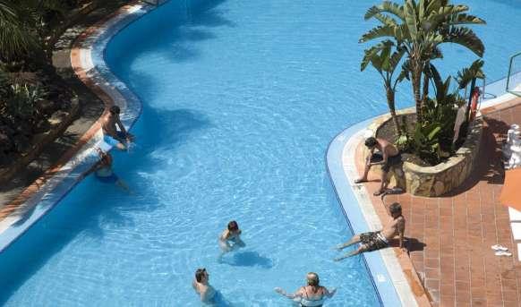 Marola Park Apartments Hiszpania, Teneryfa, Playa de las Americas
