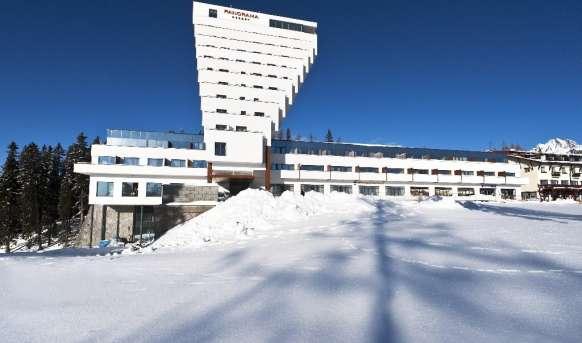 Panorama Resort (Strbske Pleso) Słowacja, Wysokie Tatry, Strbske Pleso