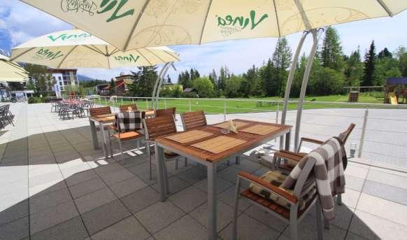 Panorama Resort (Strbske Pleso)