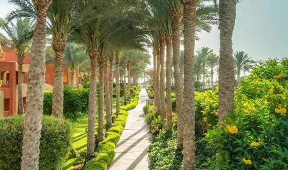 Grand Plaza Resort