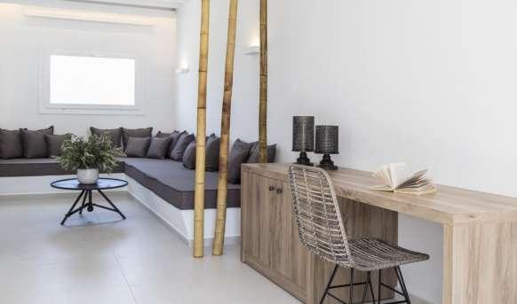 Ftelia Bay Boutique Apartments