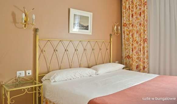 La Quinta Park Suites #4