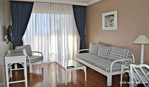 La Quinta Park Suites #1