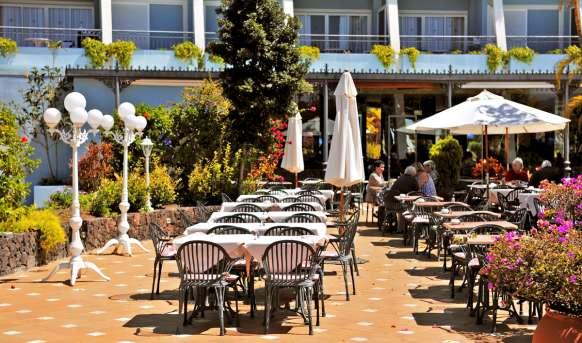 La Quinta Park Suites #0