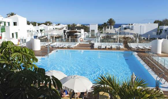 Gloria Izaro Club Hiszpania, Lanzarote, Puerto del Carmen