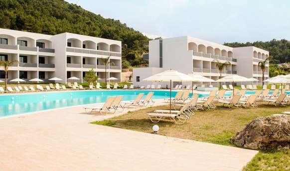 Evita Resort - atrakcje dla dzieci