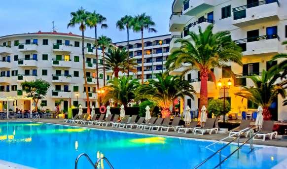 Playa Bonita (Playa del Ingles) - restauracja