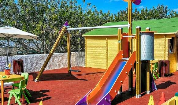 Playa Bonita (Playa del Ingles) - hotel