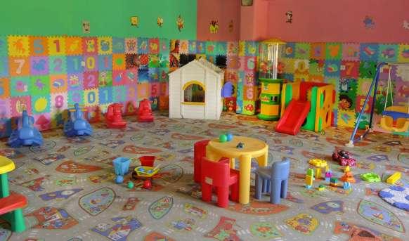 Kassandra - atrakcje dla dzieci