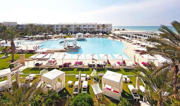 Radisson Blu Resort (Djerba) Tunezja, Djerba