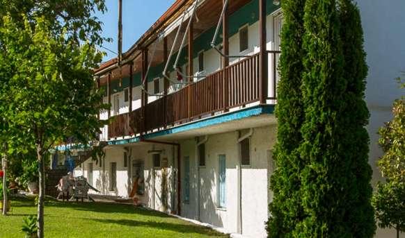 Studia Chrysante - hotel