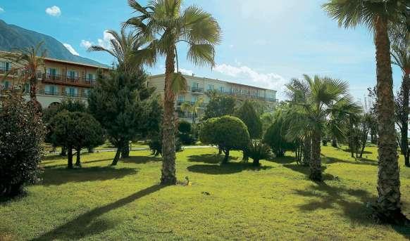 Grecotel Filoxenia (Kalamata) - hotel