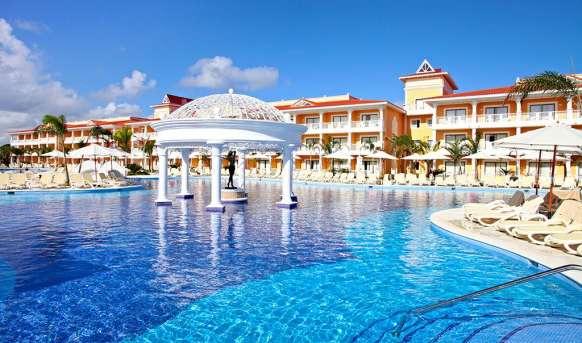 Grand Bahia Principe Aquamarine (ex. Luxury Bahia Principe Ambar Green) - łazienka