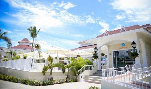 Grand Bahia Principe Aquamarine (ex. Luxury Bahia Principe Ambar Green) - basen