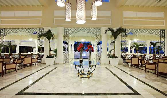 Grand Bahia Principe Aquamarine (ex. Luxury Bahia Principe Ambar Green) - hotel