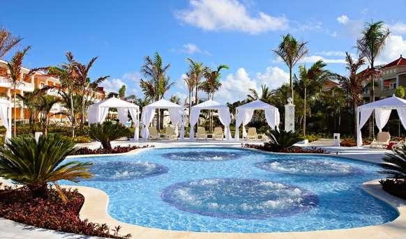 Grand Bahia Principe Aquamarine (ex. Luxury Bahia Principe Ambar Green)
