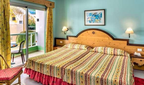 Gran Caribe Palma Real - restauracja