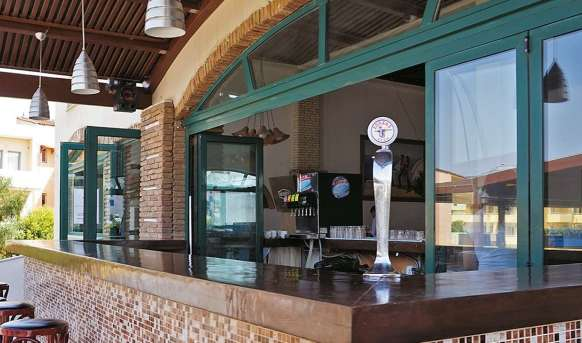 Summer Beach - restauracja