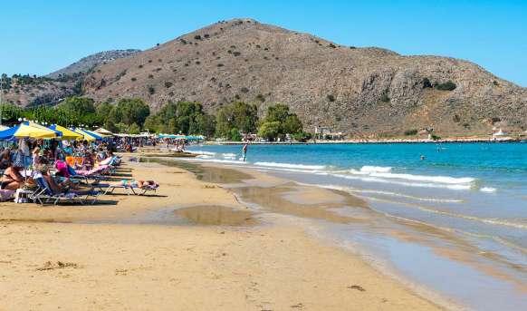 Summer Beach - plaża