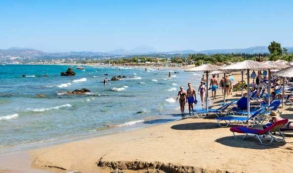 Summer Beach - hotel