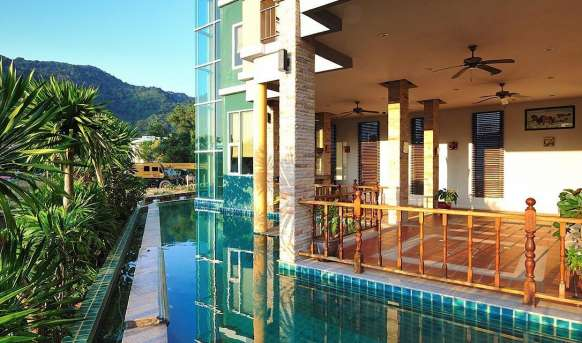 APK Resort And Spa Tajlandia, Phuket, Patong