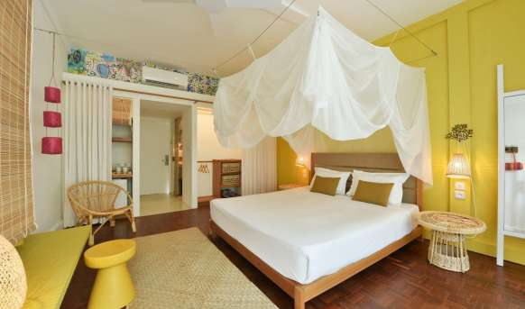Tamarin by Veranda Resorts - pokój