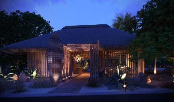 Tamarin by Veranda Resorts