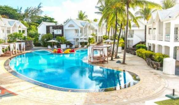 Seaview Calodyne Lifestyle Resort