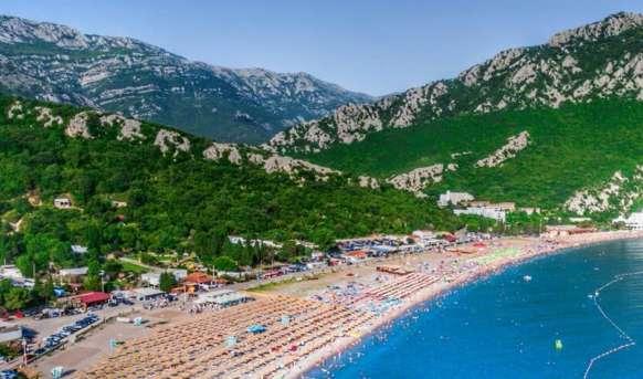 Montenegro (Canj)