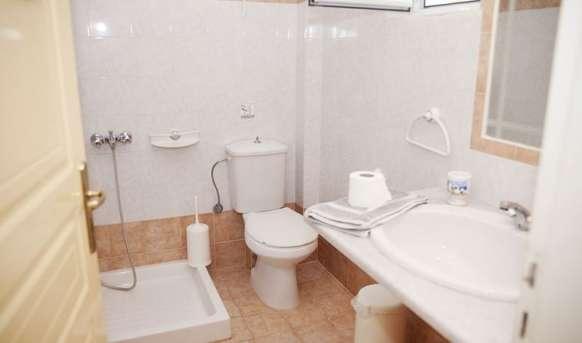 Remezzo - łazienka