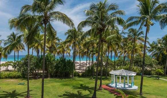 Bellevue Puntarena Playa Caleta (ex. Gran Caribe)