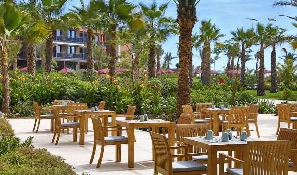 Hilton Cabo Verde Sal Resort (Santa Maria)