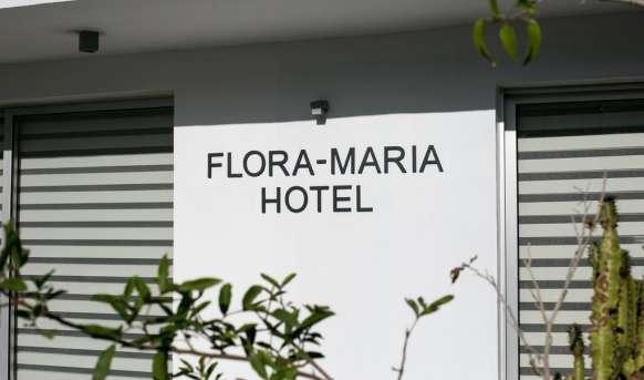 Flora Maria Annex