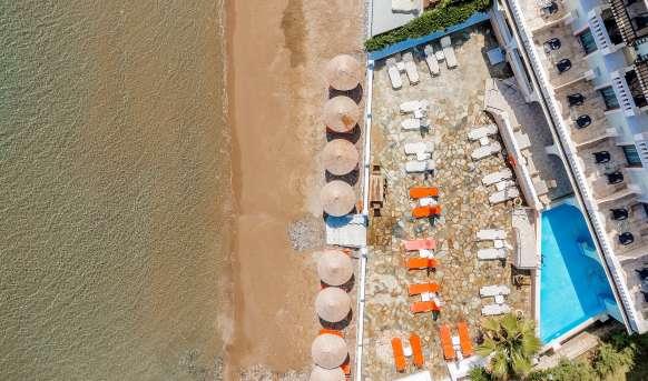 Levante Beach (Argassi)