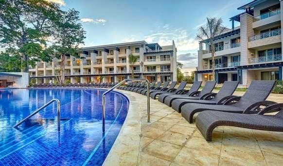Royalton Negril Resort & Spa Jamajka, Negril