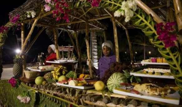 Fruit & Spice Wellness Resort