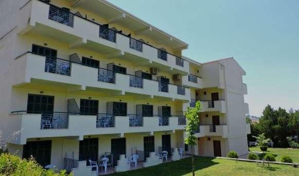 Julia (Chalkidiki) - hotel