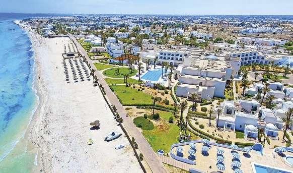 Al Jazira Beach - basen
