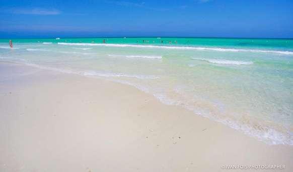 Al Jazira Beach