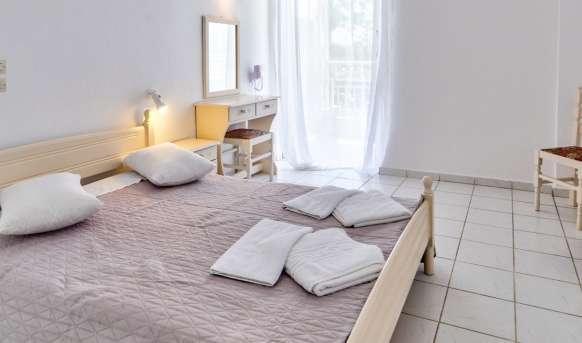 Ikaros - pokój