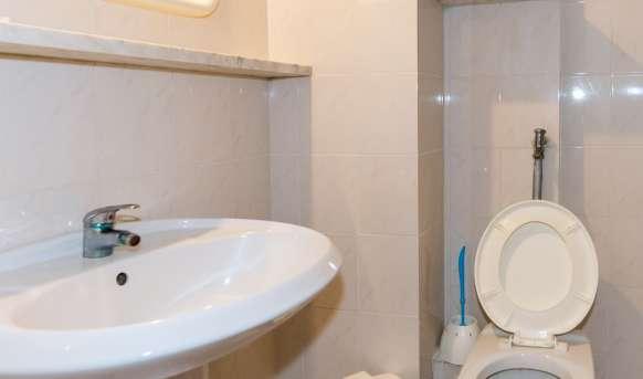 Ikaros - łazienka