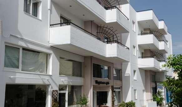 Happiness Apartments Grecja, Kreta, Limin Chersonisu