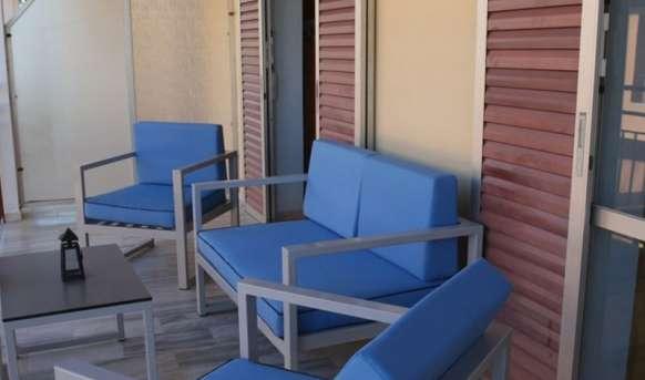Roda Pearl Resort
