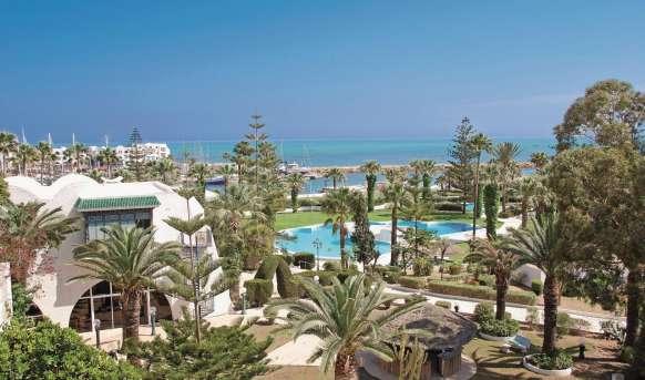 Palmyra Aqua Park Kantaoui (Ex. Soviva Resort)